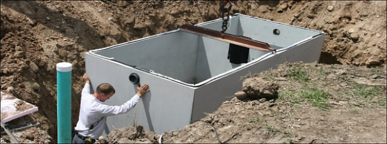 Diy septic tank do it your self diy for How to build septic tank